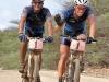 6e Xtrme MTB Duo 13 december 2009